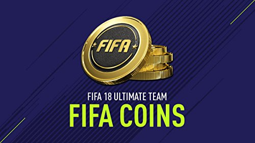 FIFA 18 COINS PS4 and XBOX ONE