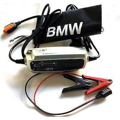 Preisvergleich Produktbild GTV INVESTMENTS Batterieladegerät,  5, 0 A,  Euro-Spezifität,  alle Modelle 61432408592 2408592