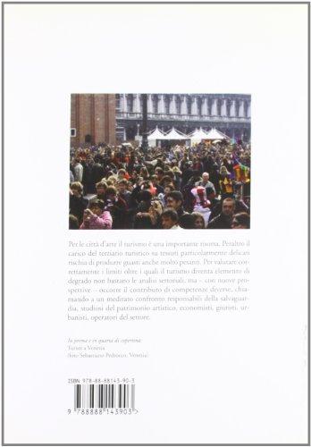 Turismo e città d'arte. Ediz. italiana, francese e inglese