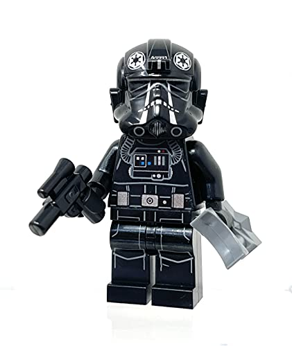 LEGO Star Wars Rogue One Minifigure - TIE Fighter Pilot (75154)