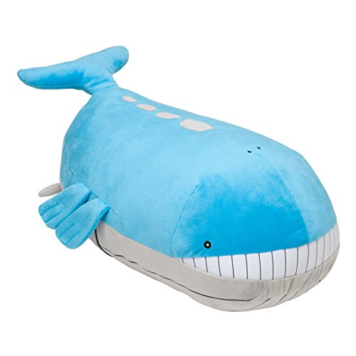 "Pokemon Center Japan X & Y 17"" Large Wailord Plush"