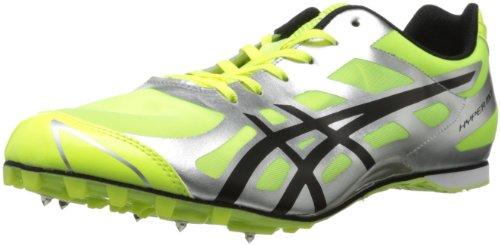 Asics - Zapatillas deportivas ligeras para hombre Verde Size: 42.5 EU