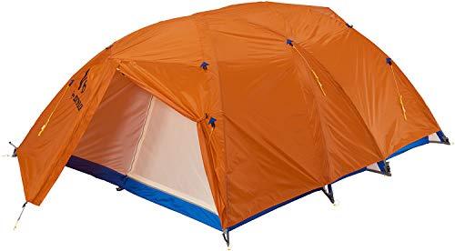 ダンロップ(DUNLOP) 登山 テント タフコンディションアルパインテント (6人用) 【日本製】 V-6