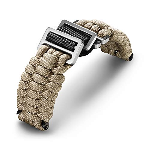 Victorinox I.N.O.X Paracord Armband Sandfarben 60025