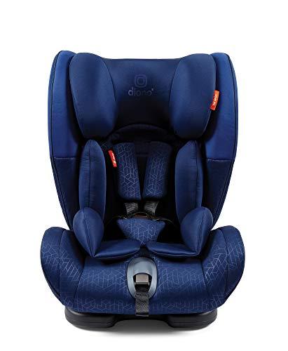 Diono Orcas NXT, fester Autositz, Gruppe 1/2/3 (9–36 kg, ca. 9 Monate bis 12 Jahre), Blau