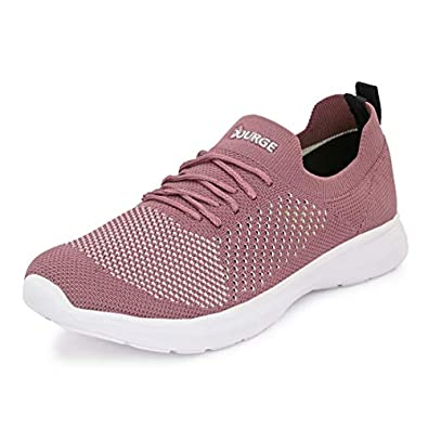 Bourge Women's Micam-z61 Running Shoes