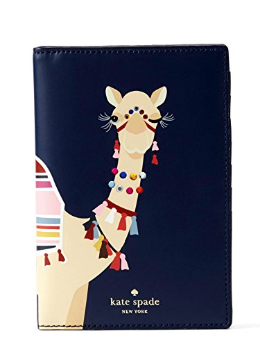 Kate Spade Spice Things Up Imogene Leather Passport Holder