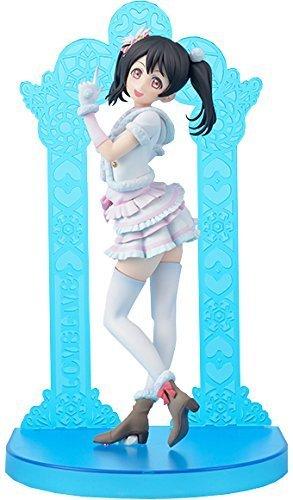 """Sega Love Live!: Nico Yazawa SPM Super Premium Figure """"Snow halation"""""""