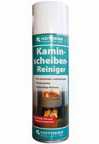 Scheibenreiniger für Kamine/Öfen 300ml
