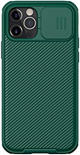 """Nillkin Case for Apple iPhone 12 / Apple iPhone 12 Pro (6.1"""" Inch) CamShield Pro Camera Close & Open Double Layered Protec..."""
