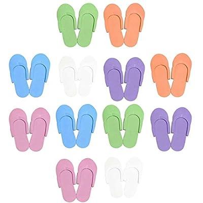 12 pares de zapatillas