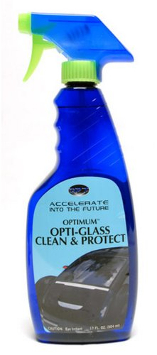 Opti-Glass Clean & Protect 17 oz.