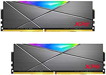 XPG SPECTRIX D50 16GB (2 x 8GB) PC4-25600 Desktop Memory