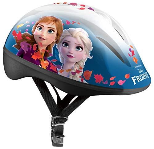 Stamp Helmet XS Reine Des Neiges II, Girls, Blue