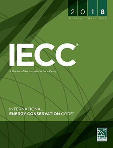 Compare Textbook Prices for 2018 International Energy Conservation Code with ASHRAE Standard International Code Council Series 1 Edition ISBN 9781609837501 by International Code Council