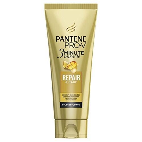Pantene 3Minuto Miracle Repair & Care para geschädigtes pelo (150ml)