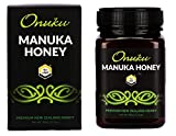 ONUKU NZ LTD UMF certified MANUKA HONEY 10+ 500 GRAM