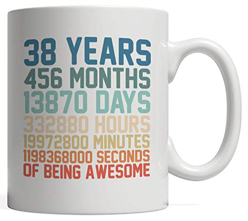 Anniversary Math Mug