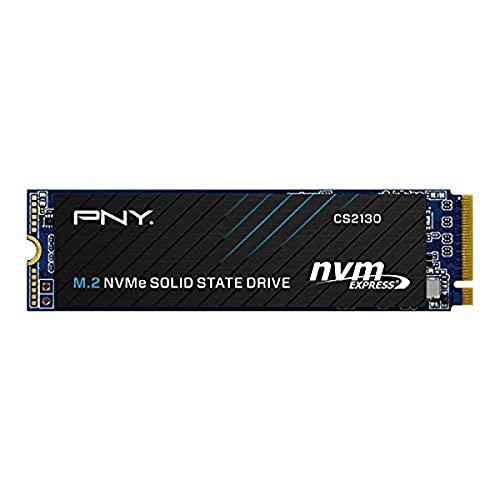 PNY CS2130 8TB M.2 NVMe Internal Solid State Drive (SSD) - M280CS2130-8TB-RB