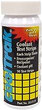 Cool-Trak 311519 Coolant Testing Strips - Set of 50