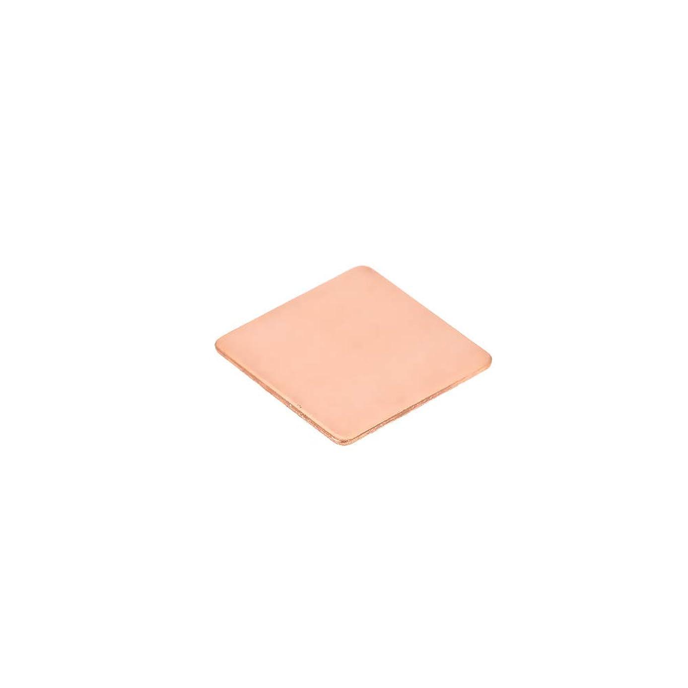 Festnight Desktop Aluminium Heatsink Sheet CPU GPU RAM Copper Cooling Sheet High-Performance Conducting Strip Heat Dissipation 15150.6mm 20pcs mae9353878