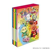 便利 雑貨 文具 関連グッズ 5冊BOXアルバム270 アンパンマン マーチ