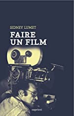 Faire un film de Sidney Lumet