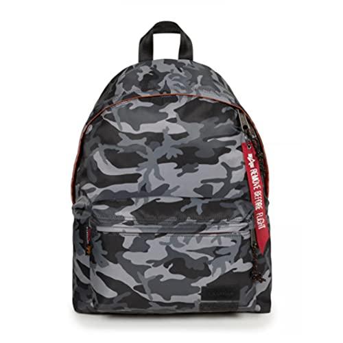 EASTPAK sac à Dos x Alpha Industries Padded Pak'R