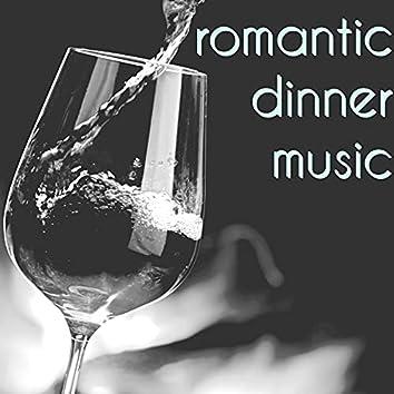 Romantic Dinner Music - Love Music Lounge & Jazz, Romantic Dinner & Sexy Moments Songs