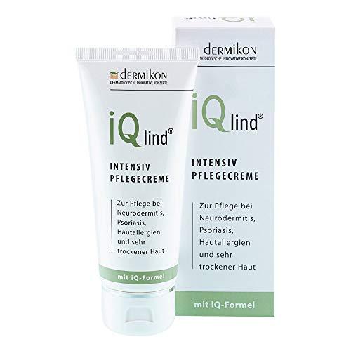 IQlind Intensiv Pflegecreme, 100 ml