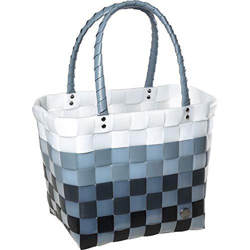 Witzgall Ice-Bag 5009 Einkaufskorb Mehrfarbig Shopper 33x18x28 cm