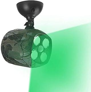 ARTITAN Feeder Light Hog Hunting Green Light Motion...