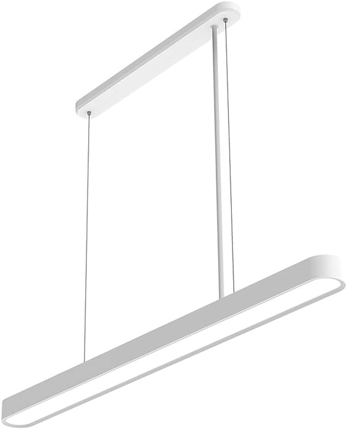 Yeelight 33W 2700K-6000K Farbtemperatur Dimmable RGB Smart LED-Leuchter (LED-Kronleuchter)