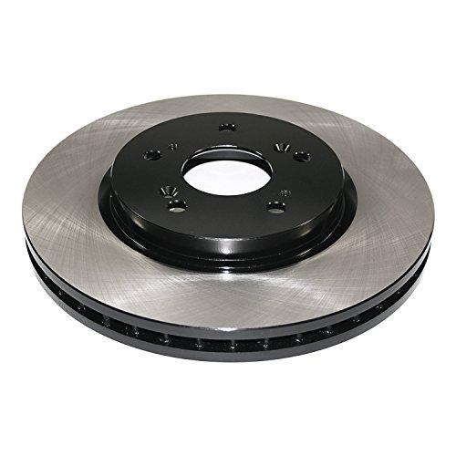 DuraGo BR90038802 Front Vented Disc Premium Electrophoretic Brake Rotor