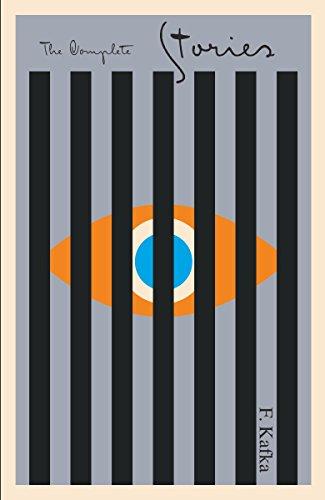 The Complete Stories (The Schocken Kafka Library)