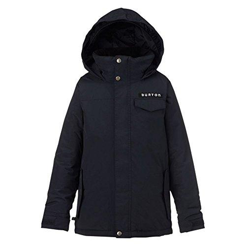 Burton Jungen Snowboardjacke Amped Jacket, True Black, S