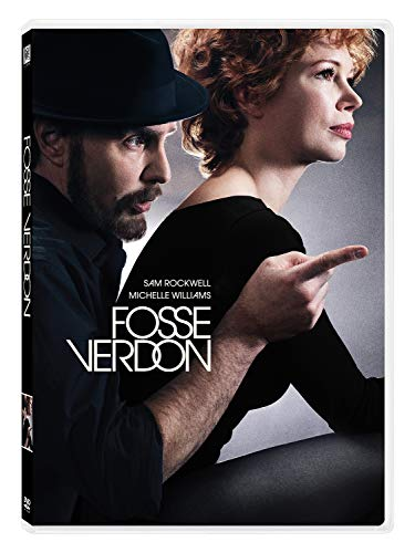 Fosse/Verdon: The Complete First Season