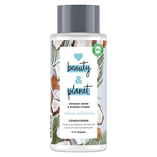 Love Beauty and Planet Volume & Bounty Acondicionador ag