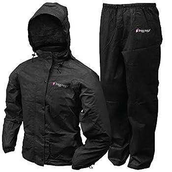 FROGG TOGGS Women s Standard Classic All-Purpose Suit Black/Black Medium