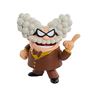 Just Play Professor Poopy Pants Collectible Figures