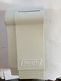 Slant/Fin Fine/Line 30 3-3/4 in. Left-Hand End Cap for Baseboard Heaters by SLANT FIN