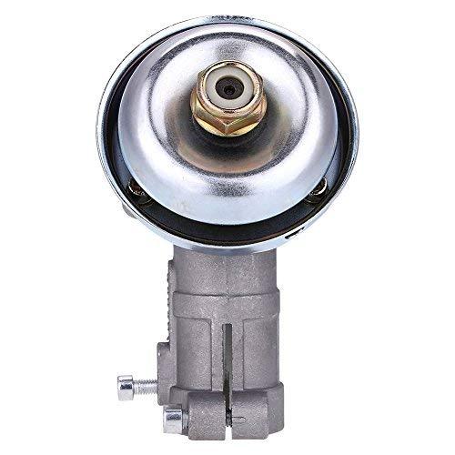 Cabezal del engranaje, 1 desbrozadora cortadora para sustituir el cabezal del engranaje, caja de engranajes