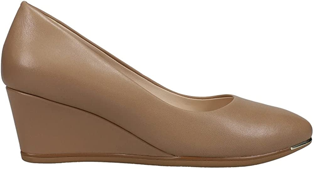 Cole Haan Womens Grand Ambition Skimmer Pumps Casual - Beige