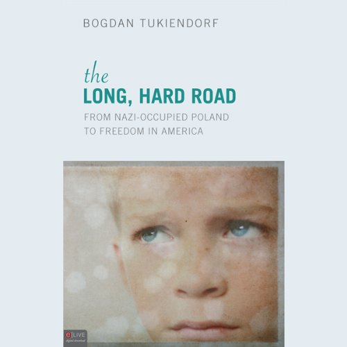 The Long, Hard Road  Audiolibri