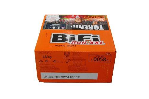 Unilever Deutschland GmbH: BiFi - Roll XXL - 1 Karton mit 24 Stück à 75 gr