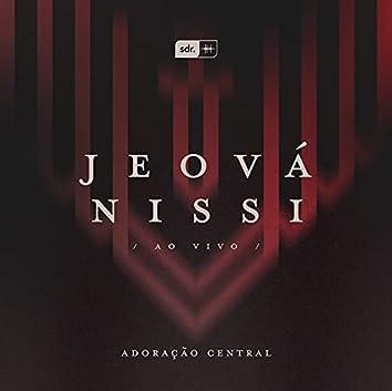 Jeová Nissi (Ao Vivo)