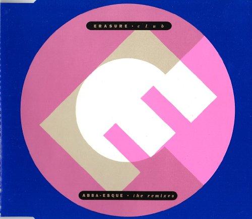 Abba-esque-The Remixes [Single-CD]