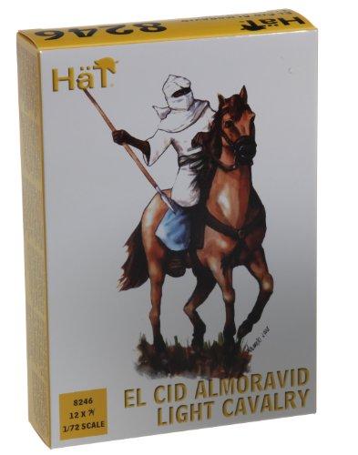 Cavalerie Légère Almoravide