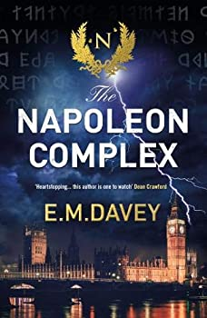 The Napoleon Complex - Book #2 of the Book of Thunder