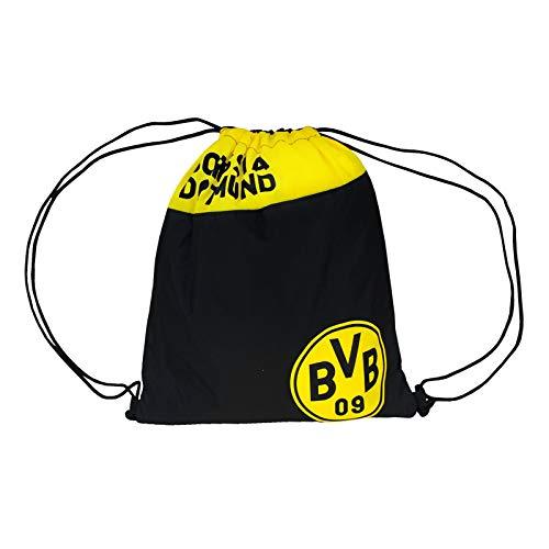 BVB Borussia Dortmund Turnbeutel one Size